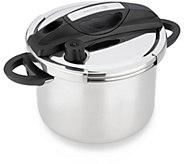 Fagor Helix 8-qt Pressure Cooker - K374811