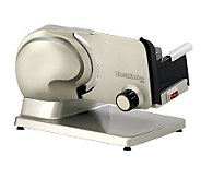 Chefs Choice 615 Electric Food Slicer - K297512