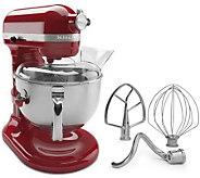 KitchenAid 6-qt Pro Stand Mixer - K301212
