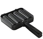 Nordic Ware Waffle Dippers Pan - K304712