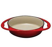 Le Creuset 2-qt Tarte Tatin Dish - K305513