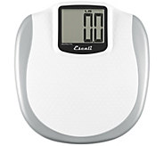 Escali XL200 Extra-Large Display Bath Scale - K126714