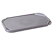 Nordic Ware Pro Cast Burner Reversible Griddle - K118415