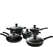 Scanpan 11-Piece Deluxe Cookware set - K306715