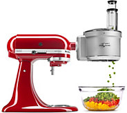 KitchenAid Premium Food Processor Stand Mixer Attachment - K41515