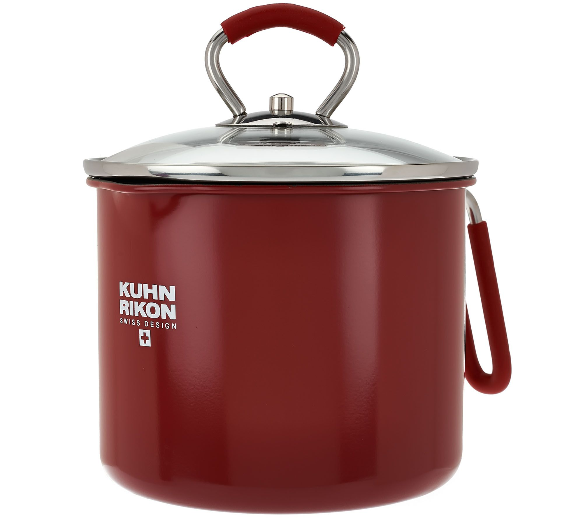 Kuhn Rikon Nonstick Color 7 Cup Multipot by Mark Charles