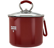 Kuhn Rikon Nonstick Color 7 Cup Multipot by MarkCharles Misilli - K43315