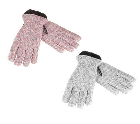 Set of 2 Magic Hands Universal Cleaning Gloves