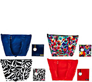 California Innovations S/4 Insulated Totes with Gift Boxes - K44916