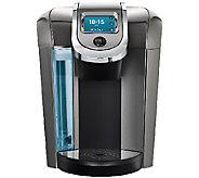 Keurig K550 Coffee Maker - K303717