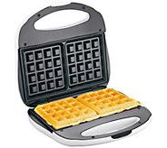 Hamilton Beach Proctor Silex Belgian Waffle Maker - K375517