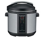 Cuisinart Electric Pressure Cooker - K122918