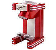Nostalgia Electrics Retro Series Single Snow Cone Maker - K299518