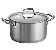 Tramontina Gourmet Prima 6-quart Covered SaucePot - K300818