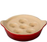 Le Creuset Heritage Escargot Dish - K305519