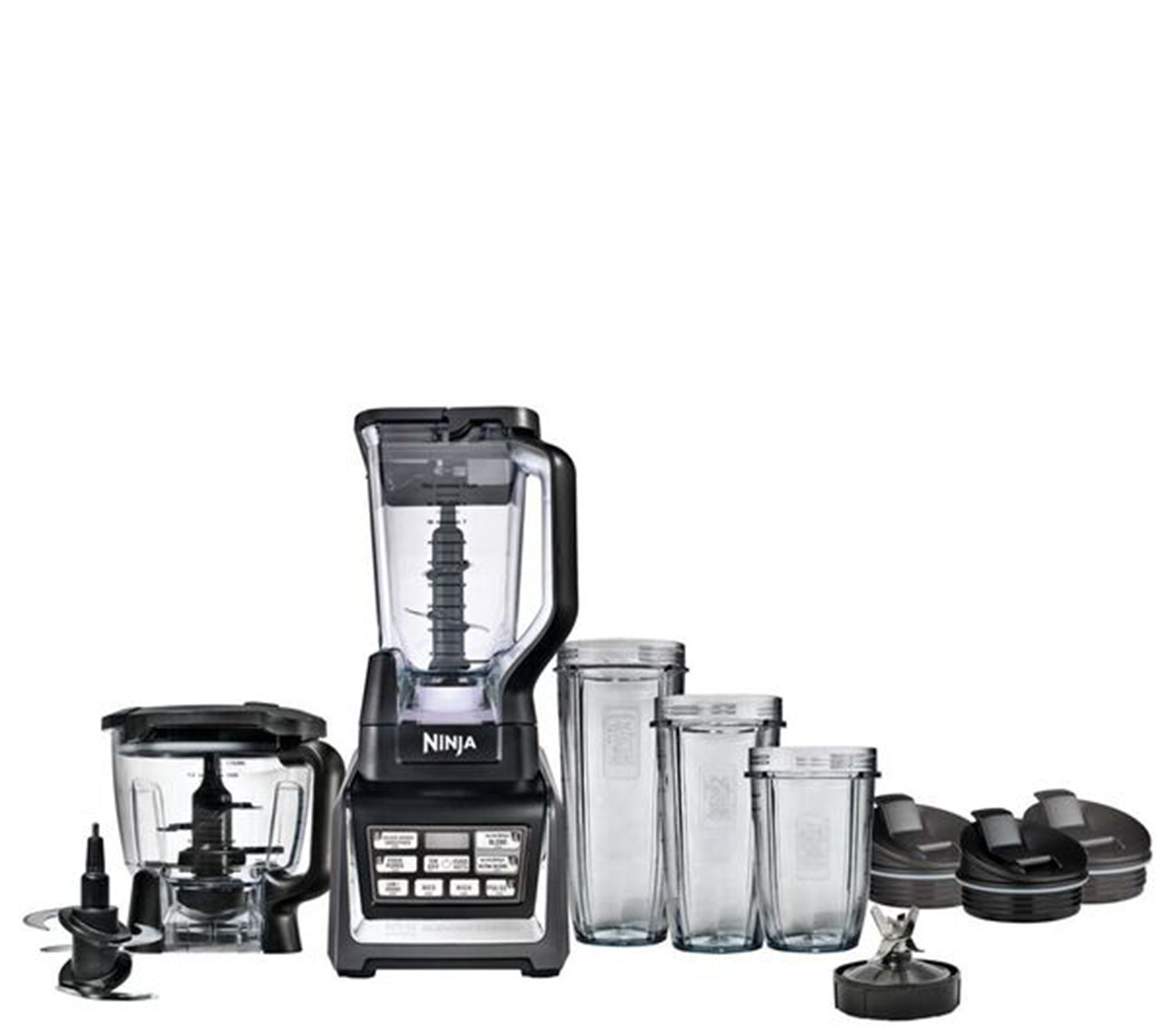 ninja — blenders — small appliances — kitchen & food — qvc
