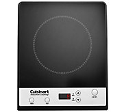 Cuisinart Single Induction Burner For Countertop Use - K306019
