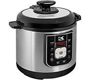 Kalorik Perfect Sear Pressure Cooker - K375719