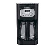 Cuisinart 12-Cup Programmable Coffee Maker - K122920