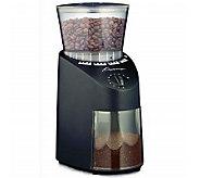 Capresso Infinity Coffee Grinder - K132220