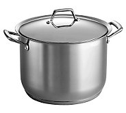 Tramontina Gourmet Prima 16-quart Covered StockPot - K300820