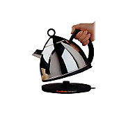 Chefs Choice 685 Deluxe Cordless ElectricTeakettle - K179721