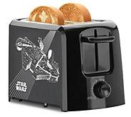 Star Wars 2-Slice Toaster - K376021