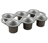Nordic Ware Crown Muffin/Popover Pan - K120922