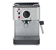 Cuisinart Espresso Maker - K122922