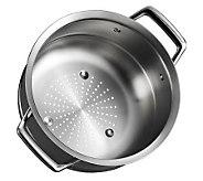 Tramontina Gourmet Prima Steamer Insert - 24cm - K300822