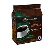 Tassimo Gevalia Signature Blend Decaffeinated -80 T Discs - K129623