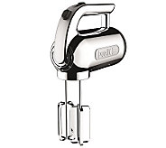 Dualit Hand Mixer - Polished Chrome - K302323
