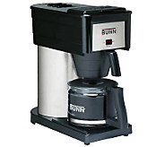 BUNN Velocity Brew High Altitude 10-Cup Home Brewer - K300924
