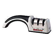 Chefs Choice ProntoPro #4643 3-Stage Manual Knife Sharpener - K301224