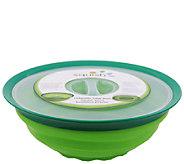 Squish 5-qt Salad Bowl with Lid - K303624