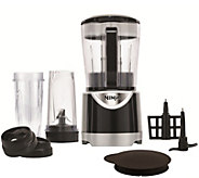 Ninja Kitchen System Pulse Table Top Blender - K304924