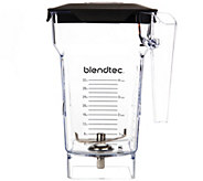 Blendtec FourSide Jar The Original Square Jar - K306124