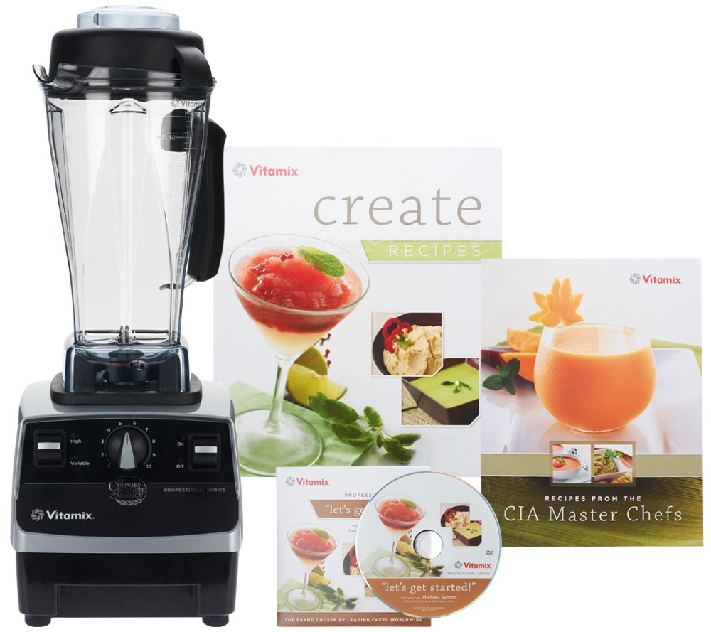 vitamix 64 oz series 13in1 variable speed blender k41624 - Vitamix Blenders