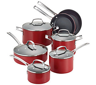 Circulon Genesis 12 Piece Cookware Set