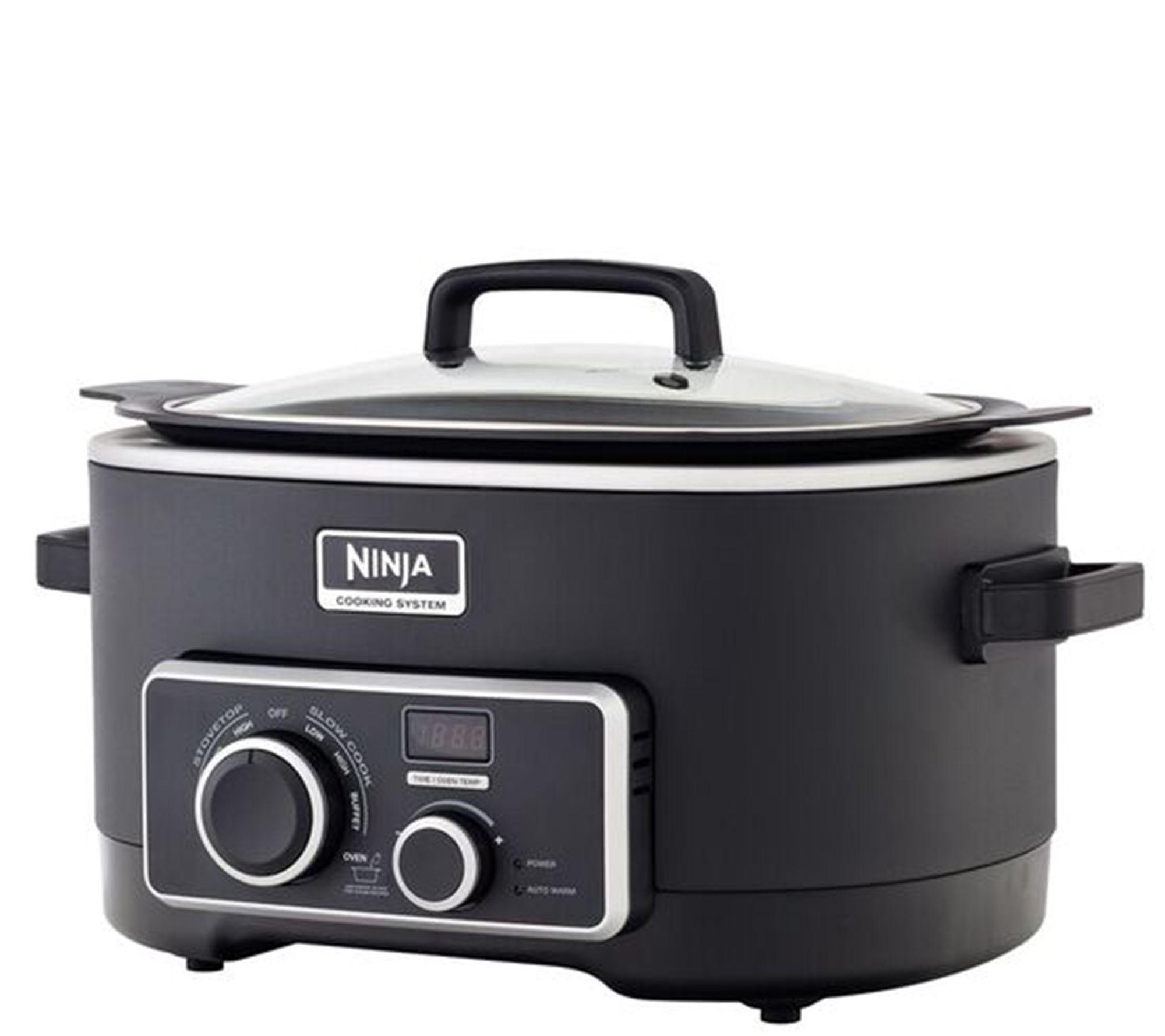 Ninja — Small Appliances — Kitchen & Food — QVC