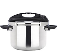 Fagor Twirlock 7.4-qt Pressure Cooker - K374825