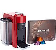 Nespresso Evoluo Single Coffee & Espresso Maker by DeLonghi - K46425