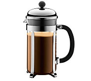 Bodum 8-cup/34-oz Chambord French Press Coffee Maker - K133226