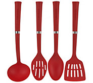 Circulon 4 piece Satin Finish Tool Set - K43026