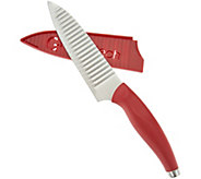 Groovetech for Cooks Essentials 6 Chef Knife - K45426