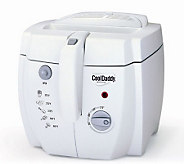 Presto CoolDaddy Deep Fryer - K129227