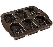 Nordic Ware Tombstone Cakelet Pan - K375027