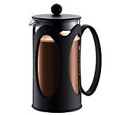 Bodum New Kenya French Press 34-oz Coffeemaker - K299928
