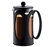Bodum New Kenya French Press 34-oz Coffeemaker - K299928