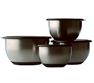 BergHOFF Geminis 8-Piece Mixing Bowl Set - K300228